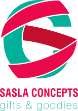 Sasla Concepts | gifts & goodies